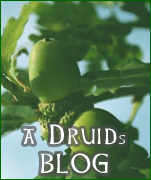 A Druid's Blog