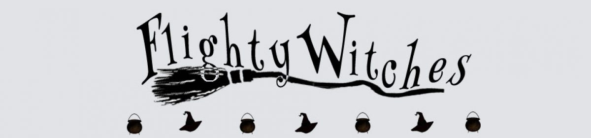 Flighty Witches
